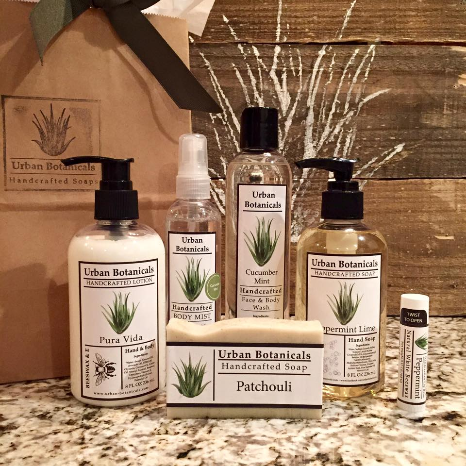 urban-botanicals.com